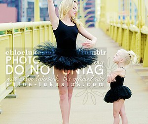 family, dance moms, and sisters image