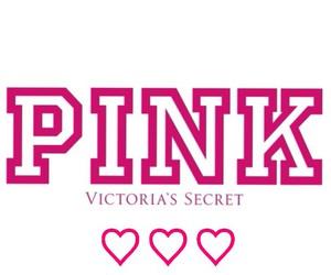 pink, victoria secret, and Victoria's Secret image