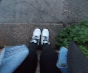 grunge, shoes, and tumblr image