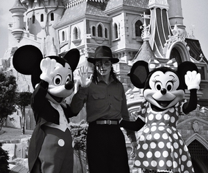 disney, michael jackson, and king of pop image
