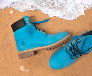 enjoy, sneakers, and timberland image