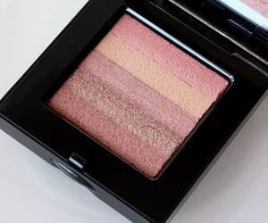 blush, brick, and makeup image