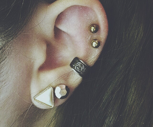 cuff, double, and ear image