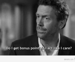 house, dr house, and quotes image