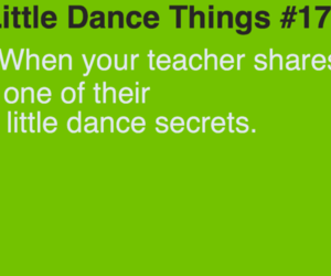 dance, littledancethings, and littledancethings dance image