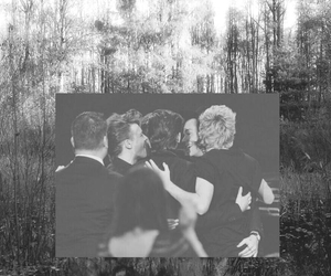 black & white, them, and 1d image