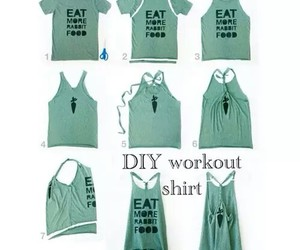 diy and shirt image