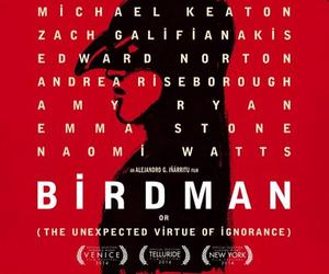 birdman, edward norton, and michael keaton image