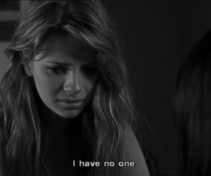 sad, quotes, and the oc image