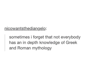 greek, mythology, and roman image