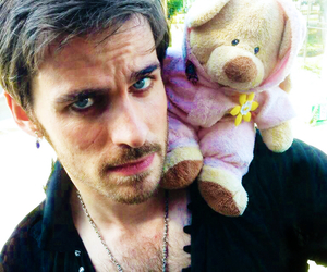 hook, once upon a time, and captain hook image