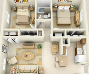 house plans, ranch house plans, and cottage house plans image