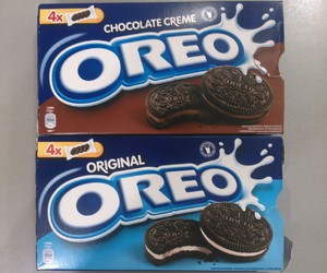 eat, oreo, and sugar image