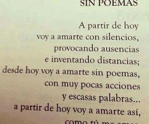 love, frases, and poem image