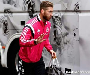 real madrid, sergio ramos, and real madryt image