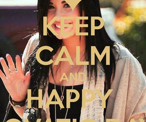 demi lovato, warrior, and stay strong image