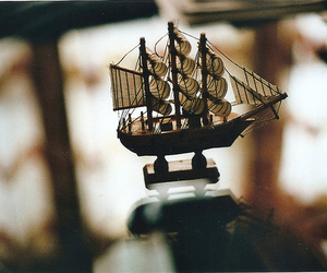ship, boat, and photography image