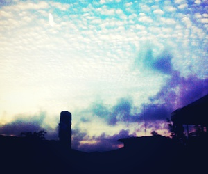 colorful, sky, and photography image