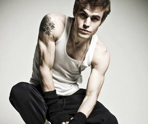 paul wesley, Hot, and stefan salvatore image