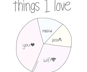 wifi, love, and music image