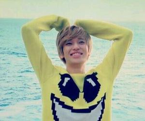 niel, teen top, and kpop image
