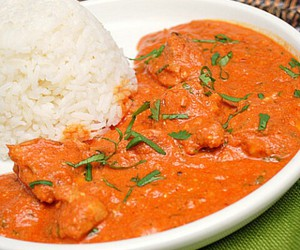Chicken, delicious, and indian food image