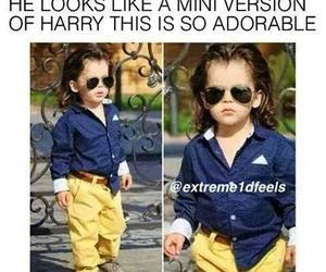 Harry Styles, style, and cute image