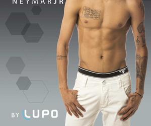 neymar, lupo, and neymar jr image