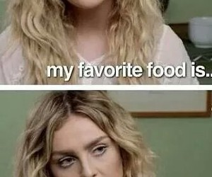 food, everything, and funny image