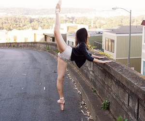 dance and pointe image