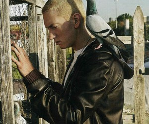 eminem, rap, and slim shady image