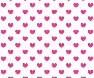 background, hearts, and wallpapers image