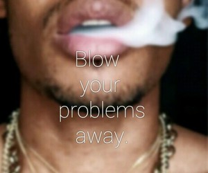 blow, chill, and cool image