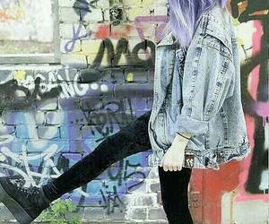 alternative, grunge, and girl image