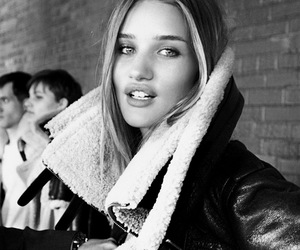 model, fashion, and black and white image