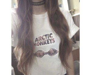arctic monkeys, rock, and cute image