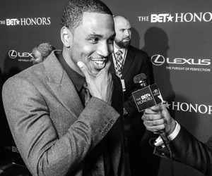 trey songz and trey's angels image