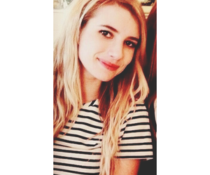 emma roberts, icon, and twitter image