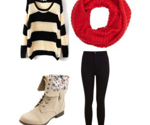 clothes, Polyvore, and cool image