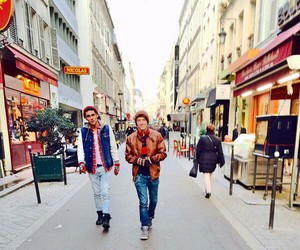 paris, ♥, and alonso image
