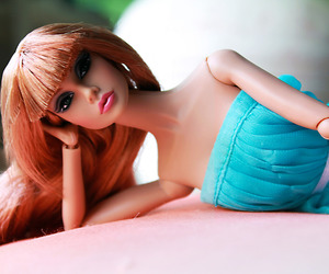 barbie, dolls, and flickr image