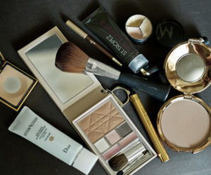 fashion, makeup, and cute image