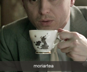 sherlock and moriarty image
