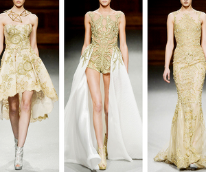 Couture, spring, and tony ward image