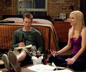 what's your number, chris evans, and anna faris image