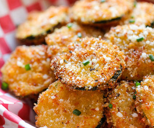 food, snack, and zucchini image