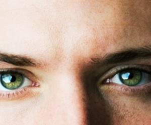 eyes, dean winchester, and Jensen Ackles image