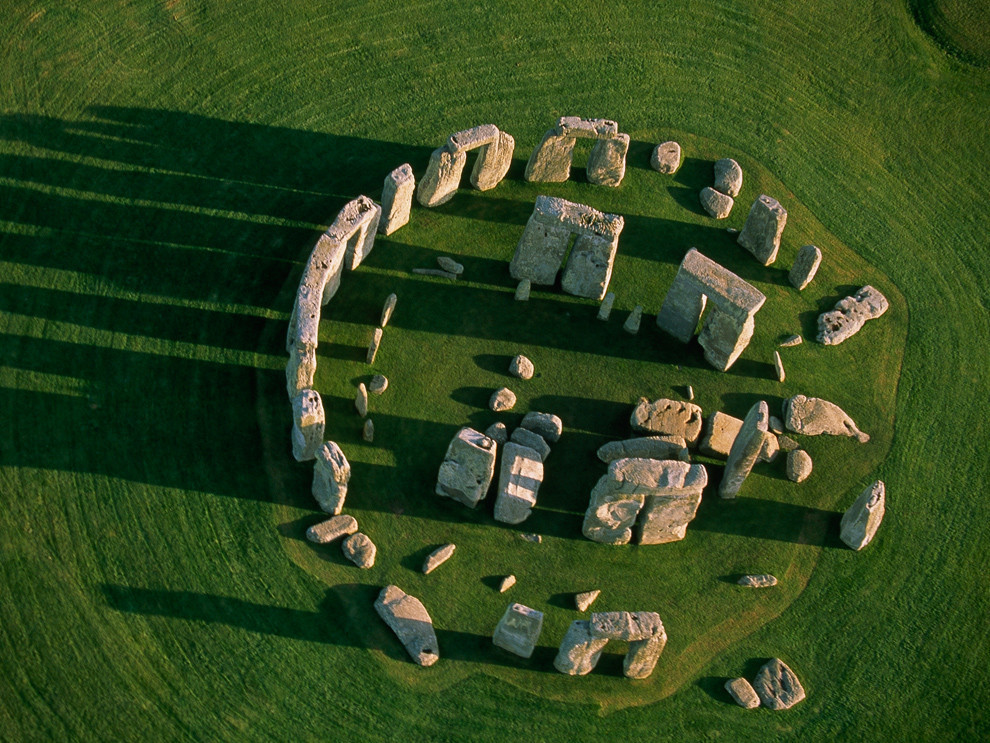 stonehenge, england, and photography image