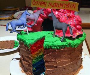 candy mountain image