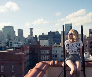 fashion, tavi gevinson, and rookiemag image